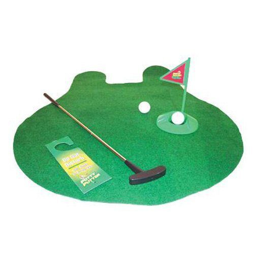 Potty Putter vessagolf